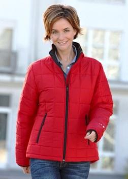 JN-1034 Куртка  стёганная