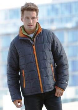 JN-1035 Куртка  стёганная
