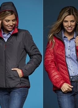 JN-1091 Куртка женская