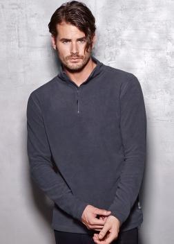 ST5020  Пуловер флисовый мужской