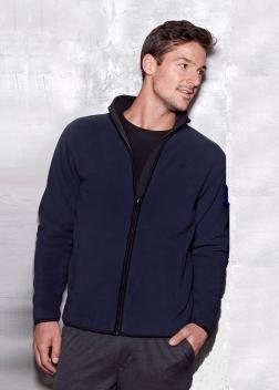 ST5050  Куртка флисовая мужская