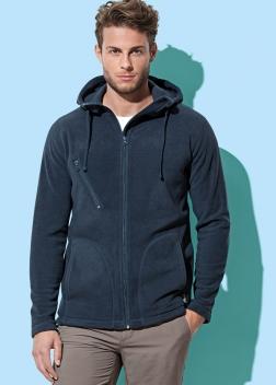 ST5080  Куртка флисовая мужская