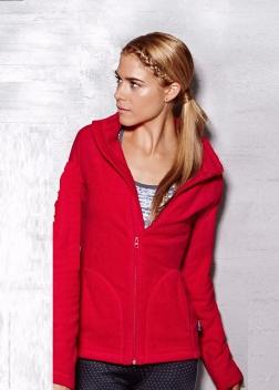 ST5100 Куртка флисовая жен.