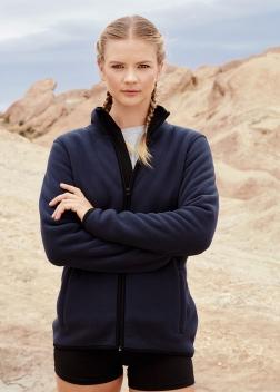 ST5130 Куртка флисовая жен.