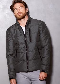 ST5220  Куртка стеганая мужская