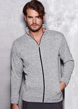 ST5850  Куртка трикотажная мужская