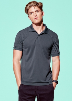 Рубашки и поло мужские