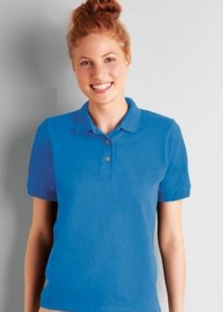 Рубашки и поло женские