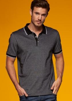 Рубашка-поло мужская JN704