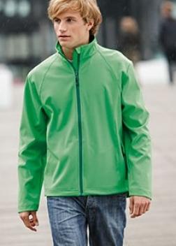 Куртка мужская Softshell JN1020