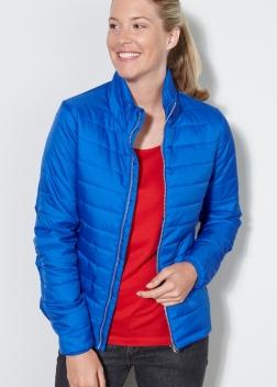 JN 1119 Куртка женская стеганная