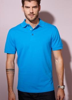 Рубашка-поло мужская JN708
