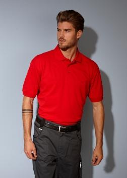 Рубашка-поло мужская JN846