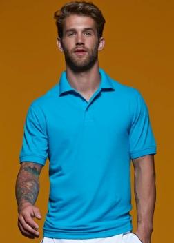 Рубашка-поло мужская JN830