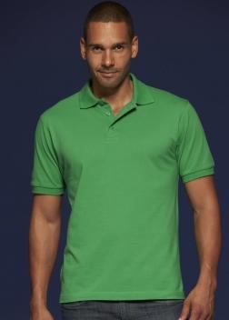 Рубашка-поло мужская JN070