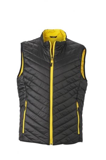Черный/Желтый