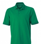 Зеленый ирландский/Белый