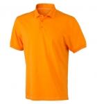 Оранжевый/Белый