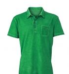 Зеленый папоротник