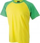 Желтый/Зеленый