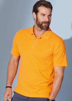 Рубашка-поло мужская JN020