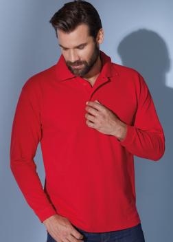 Рубашка-поло мужская JN022