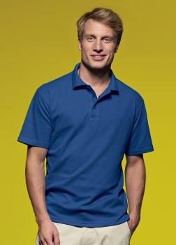Рубашка-поло мужская JN024