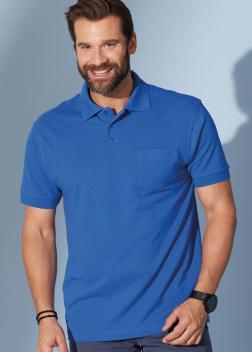Рубашка-поло мужская JN026