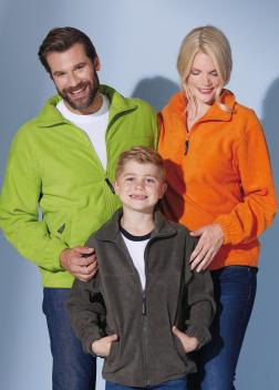 JN044K Куртка флисовая детская