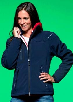 JN-1001 Куртка женская Softshell