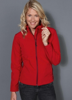 Куртка женская Softshell JN1021