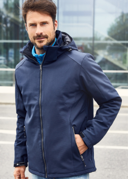 JN-1054 Куртка зимняя спортивная