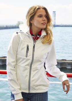 JN-1077 Куртка женская морская