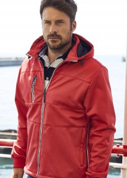 JN-1078 Куртка мужская морская
