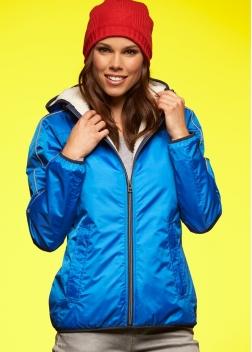 JN1103 Куртка зимняя спортивная