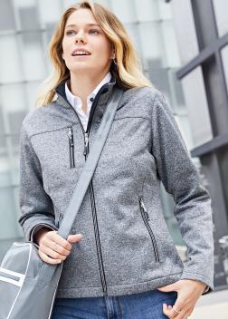 JN1147 Куртка женская Softshell