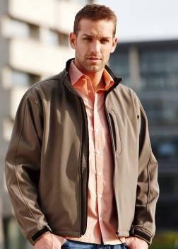 JN-135 Куртка мужская Softshell