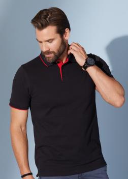 Рубашка-поло мужская JN147
