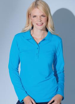 Рубашка-поло женская JN180