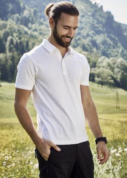 Рубашка-поло мужская JN752