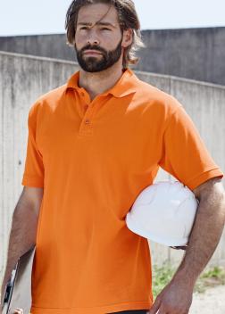 Рубашка-поло мужская JN801