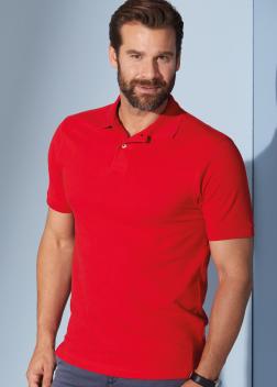 Рубашка-поло мужская JN918