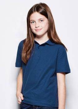 Рубашка-поло детская  ST3200