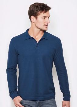 Рубашка-поло мужская ST3400