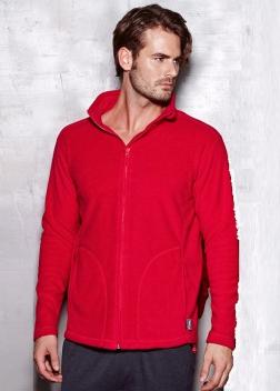 ST5030  Куртка флисовая мужская