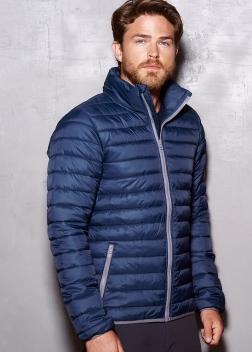 ST5200  Куртка стеганая мужская