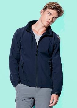 ST5230  Куртка мужская SOFTEST SHELL