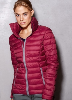 ST5300 Куртка стеганая женская
