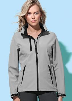 ST5330 Куртка женская SOFTEST SHELL