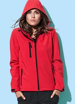 ST5340 Куртка женская SOFTEST SHELL